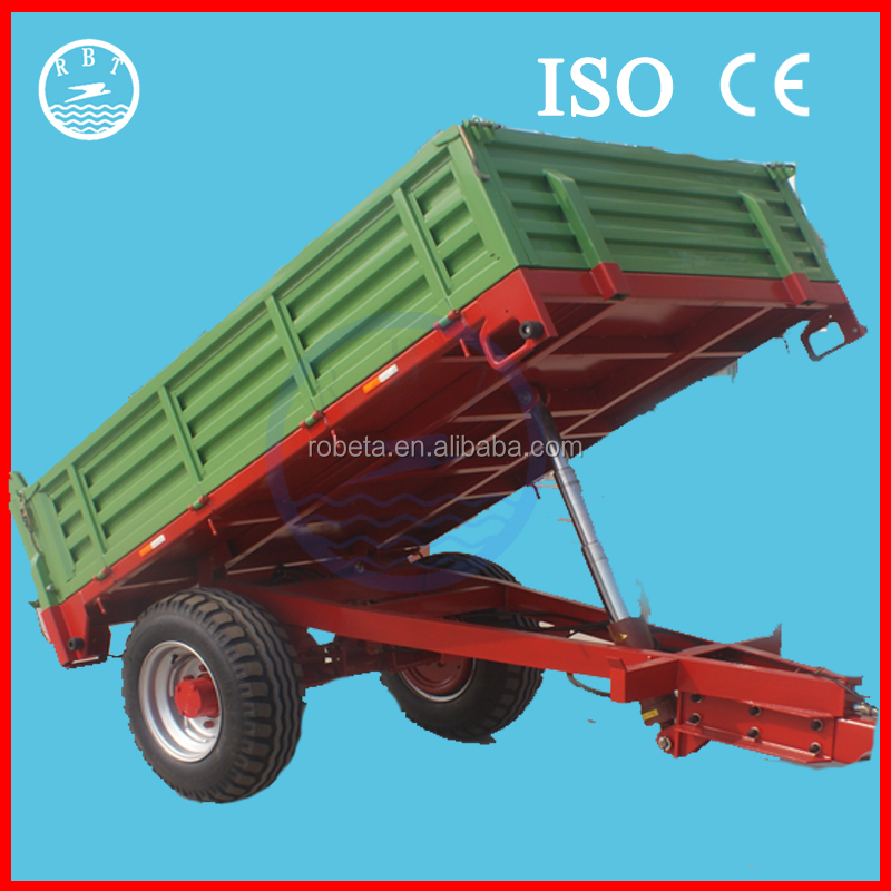 2015 Hot-selling high quality low bed semi trailer dimensions