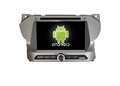 Quad core!car dvd with mirror link/DVR/TPMS/OBD2 for 7inch touch screen quad core 4.4 Android system SUZUKI ALTO