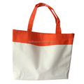 wholesale custom shopping tote shopper bag cotton , cotton shoulder bag