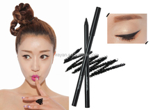 OEM Customized Waterproof Gel Eyeliner Pencil