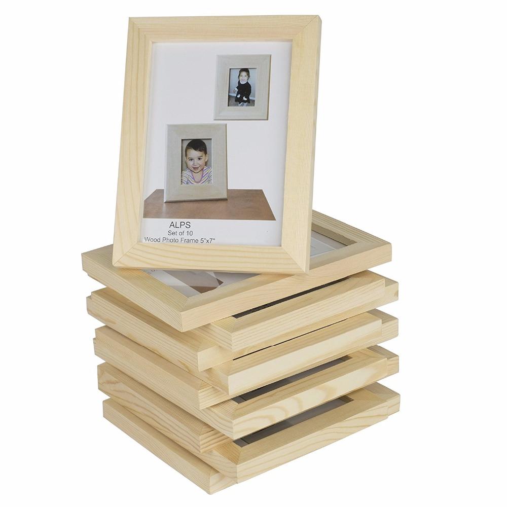 Blick Sierra Wood Frames  BLICK art materials