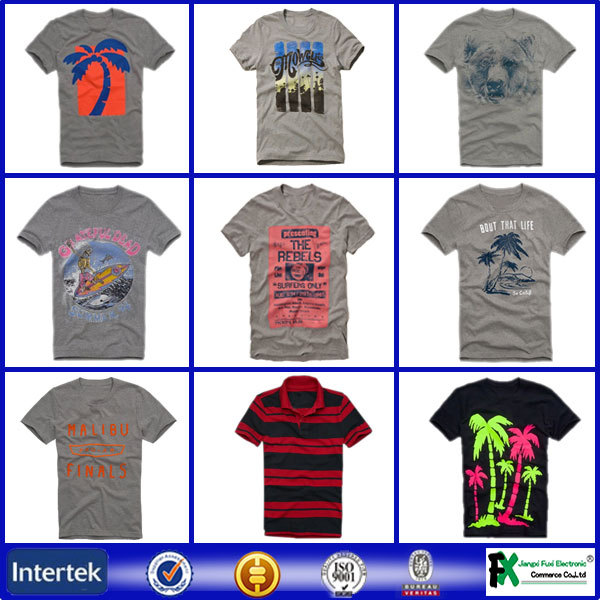 Hot sale woolen spider man 100 cotton fabric for t-shirt
