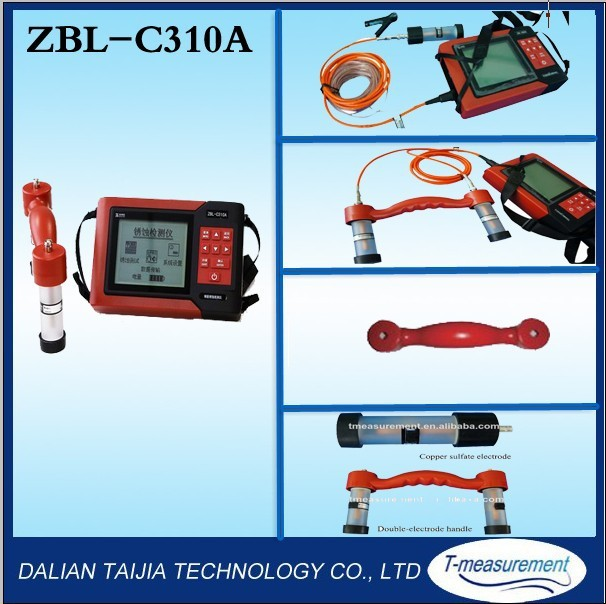 rebar detection device ,Pile integrity tester