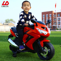 2017 Cheap Electric Cars Baby Smart Ride On Luxury Electric Motorcycle