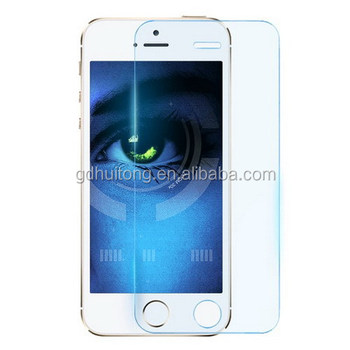 New arrival!Anti-blue light 9H tempered glass screen protector for iphone6s,anti blue glass screen protectors for iphone 6s