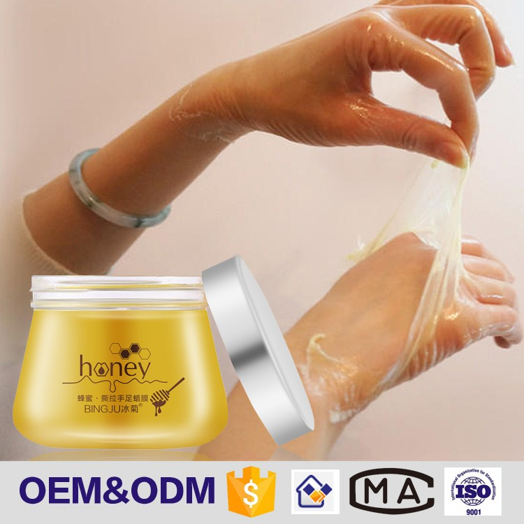 Brand design good quality hand peeling mask