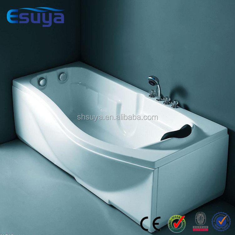 China manufacturer supply alibaba best acrylic large for Best acrylic bathtubs