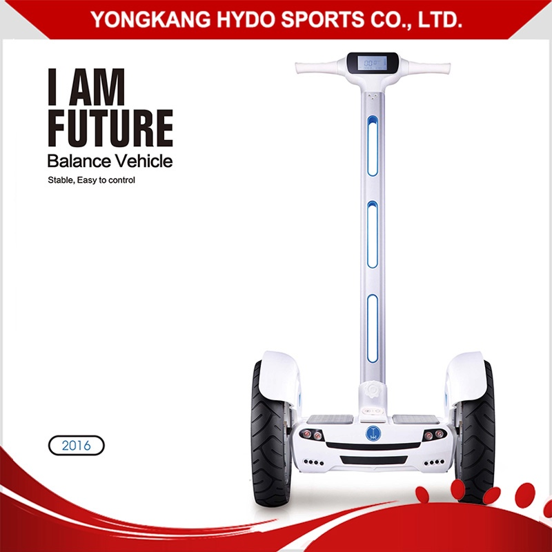 Competitive Price Unique 2 Person Electric Scooter