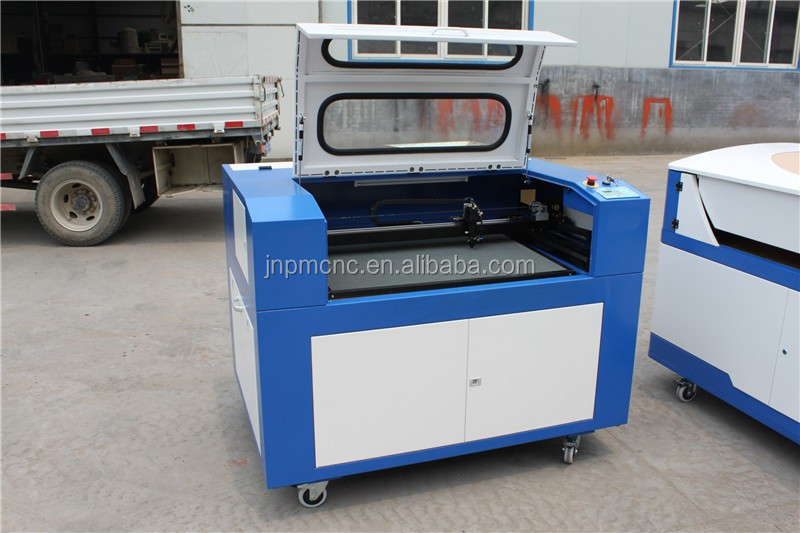 factory direct sale 6090 laser engraving and cutting machine for arcylic/ mdf/ glass
