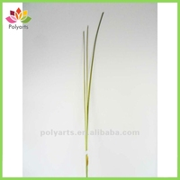 artificial spray cattail with 3 branches
