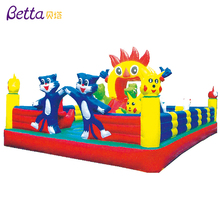 giant kids commercia inflatable bounce house