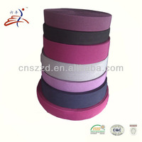 Nylon Elastic Ribbon for Hair Ties