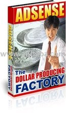 Adsence-The Dollar Producing Factory(Ebook)