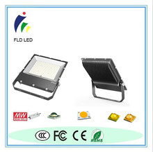 Shenzhen factory ip65 waterproof outdoor 18500lm 150w led flood light AC85-265V