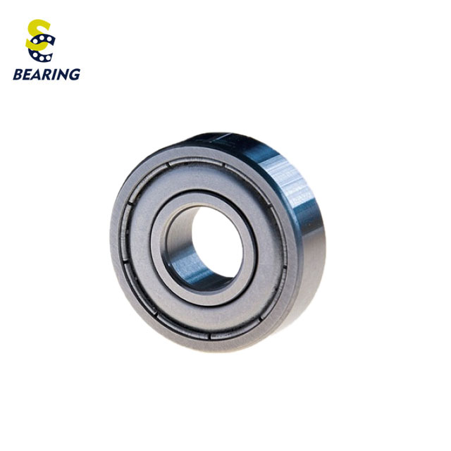 Customization & High Quality Deep Groove Ball Bearing 6003