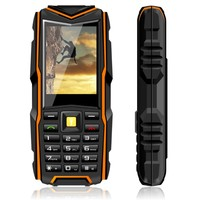Original VKworld Stone V3 Rugged Waterproof Shockproof Dustproof Outdoor Lowest Price China Android Phone
