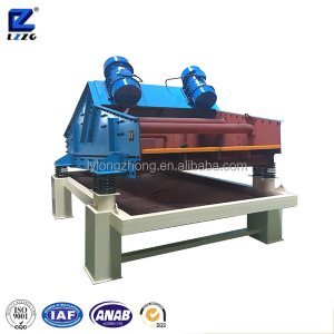 large capacity TS1845 sand dewatering screen