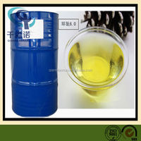 High Purity Heat stabilizer and plasticizer epoxidized soybean oil/ESBO