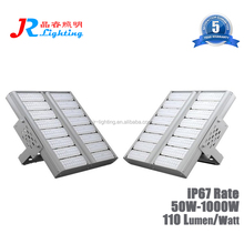 High power 1000w fixtures 1000 watt flood light 2000w LED floodlight sports lighting