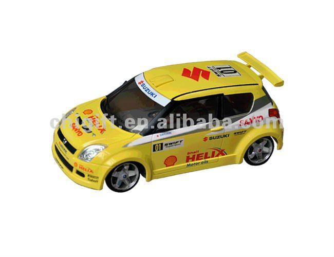 1/28 scale Firelap 4WD battery operated toy car RTR drift car with 2.4Ghz advance radio controller
