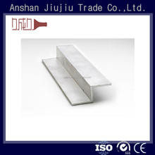 China manufacture customized 6000 series aluminium z profile
