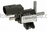 For Audi A3 VW CC Turbocharger Boost Solenoid Valve 06F906283F