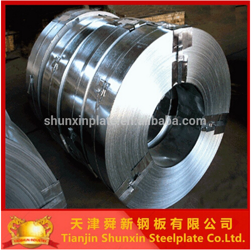 Contact Supplier Chat Now! High Quality Cheap Custom Cold Rolled Galvanized Steel Strip