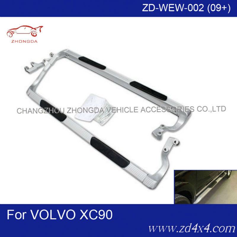 VOLVO XC90 running board,side step for XC90