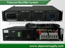 Telecom Power Supply 48V rectifierr System