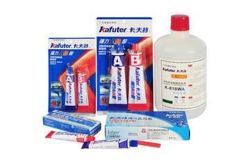 Kafuter Super Strong Acrylic Polymer Adhesive Modified Acrylic Adhesive