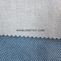 P/N velvet cutting fabric for car seats
