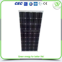 China wholesale new import solar cell for home use
