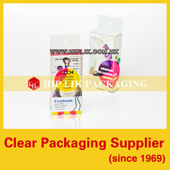 MP3 Packaging Box
