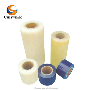 New Developed Car Spray Paint Pe Masking Film