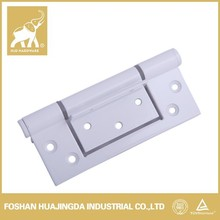 D007 durable glass window accessory /metal cabinet door hinge
