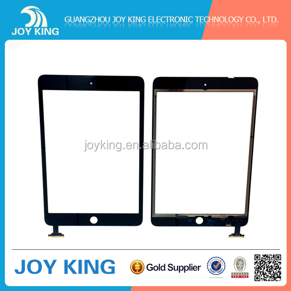 2014 lcd display for ipad mini touch screen with wholesale price