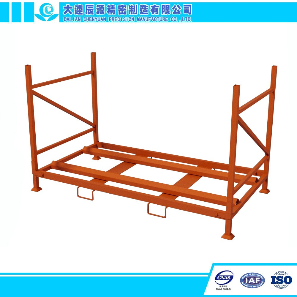 Tyre Stillage Storage Pallet Racking Solution for Wholesales