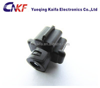 amp tyco 2.8 series 2 pin male auto connector plug detachable