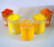 Lead chromate yellow factory