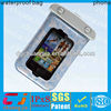 ABS+PVC cell phone waterproof cases