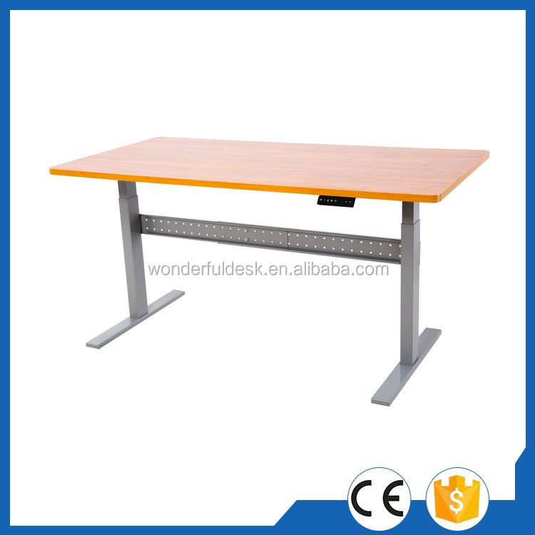 High quality portable height adjustable mechanism for tables