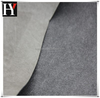 synthetic leather for shoes meter price production line microfiber manufacturer polyurethane clean synthetic leather shoes