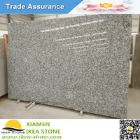 Cheap Spray White Big Slab Granite Wholesale