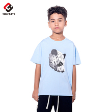 Factory Accepts Customized short sleeve slub cotton baby <strong>boy</strong> t shirts kids t shirts design <strong>boy</strong> printed