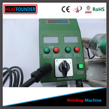 Faster weld speed cheap heat jointing high frequency plastic welding machine