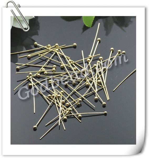 wholesale Headpins,jewellery finding