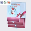 China Suppliers Slide Shape Gift Craft