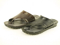 """GENTS CHAPPALS/SLIPPERS ARTIFICIAL LEATHER UPPER WITH PU / PVC SOLE"" ""MEN SLIPPER SYNTHETIC UPPER PU SOLE"" ""Direct Injection"