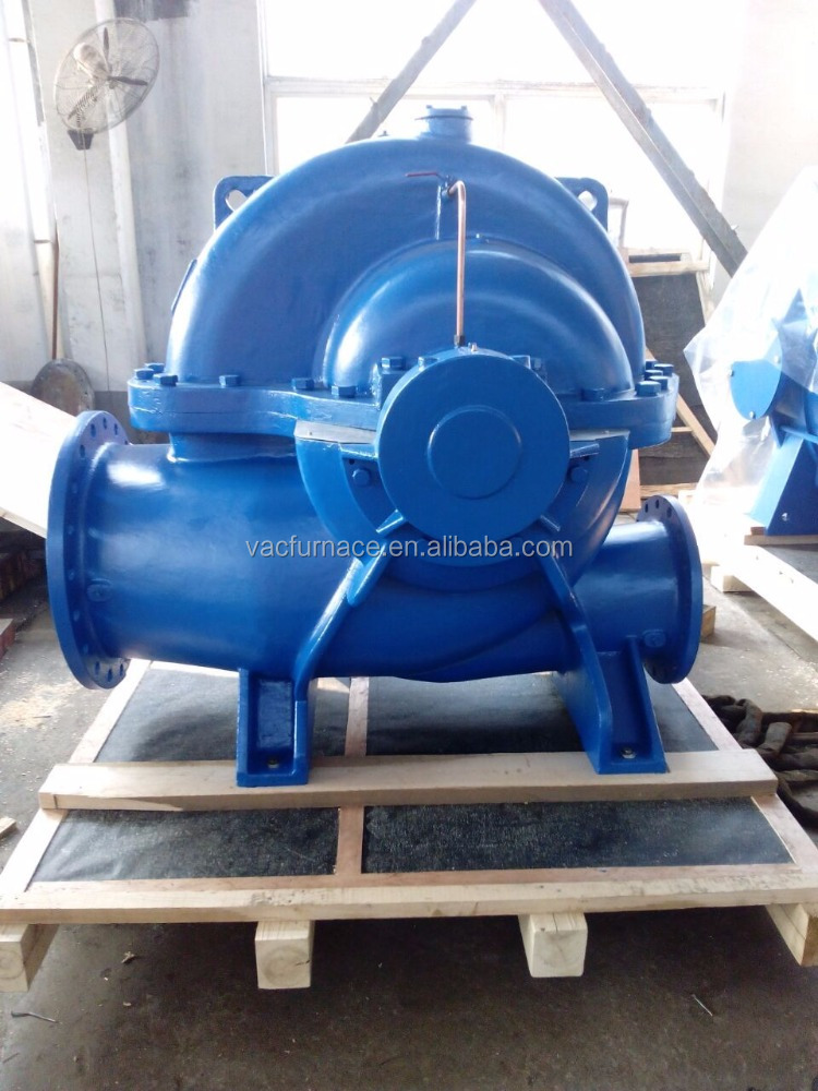 GSN horizontal split pump in water booster water circulation,low price,cheap