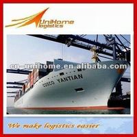 Shenzhen cargo shipping agent international logistics container shipping service to Surabaya